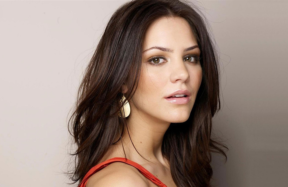 Katharine McPhee - Somewhere Over The Rainbow
